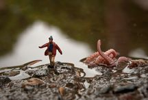 Miniature World / by Michi ek