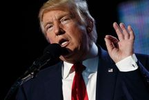 Trump on ABC Debate III
