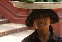 Cambodia for Kids