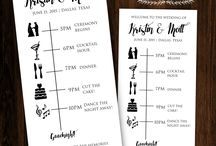 nunta program