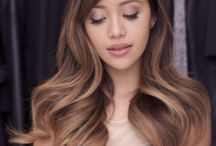 Gorgeous Hair / Michelle Phan