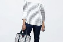 Style Inspiration..Kerry not Olivia