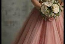 Wedding / 50's wedding ideas