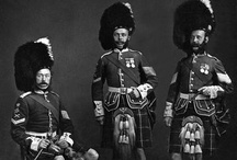 Victorian Military