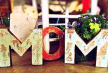 DIY Fête des mères / Once a DIY / Happy Mother's Day