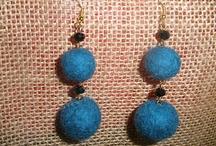 Handmade Rings & Earrings (Exairetico) / Handmade Rings & Earrings by Exairetico!