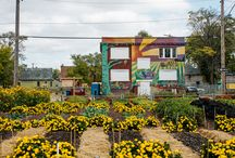 agrihood miejska farma