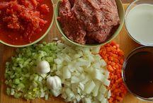 Visit Emilia-Romagna / So many great regions in Italy, Emilia-Romagna is a food mecca!