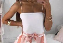 Summer clothing ideas