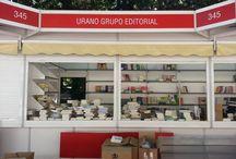 Feria del Libro de Madrid 2015 / Imágenes de la Feria del Libro de Madrid 2015.