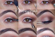 Maquillaje Ocular