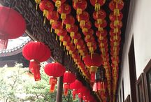 Tripp to Shangai
