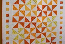 Amy quilt / by Jo Anne Norlin