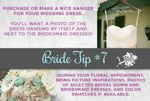 Tips for Bride
