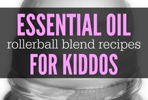essential oils / by Alisha Reyes