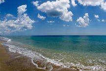 Floride / Voyage