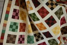 QUILTING / by Vicki Vaughn Wright