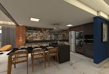 DESIGN / Seleção exclusiva de projetos autorais de interiores e decoração.
