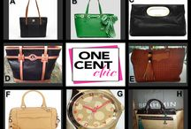 MOTHER'S DAY SPECIAL DELIVERY / Auction Tonight at 10 PM ET at OneCentChic Win an item in time for Mother's Day