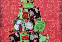 Christmas Scrappin' Ideas