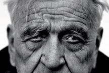 """Faces (""""Pioggia e sole cambiano la faccia alle persone)"""