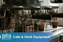 Cafe Equipment / Find out all the latest cafe equipment available on the market https://www.petraequipment.com.au/cafe