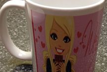 Weight Watcher Girl Mug! / by Weight Watcher Girl