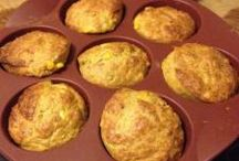 Thermo muffins