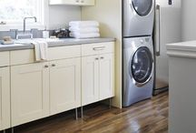 Laundry / by Stephanie Laughlin