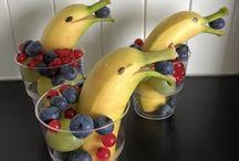 owocowa zwierzyna
