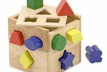 Infant & Preschool Toys
