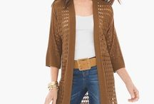 Fall Fashion at 60 / Stylish fall fashion for women 60 and over.