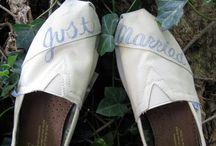 Love is Permanent- Wedding / Wedding season is Sharpie season