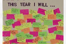 goals board