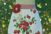 Aprons / by Beverly Frensley