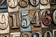 Letterpress / by Marjolijn Kerkhof