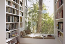 Favorite Places & Spaces / by Erika Grant