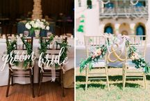 Chair Covers - Granary style