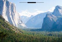 Nature & Hiking