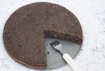 kolace bez muky a cukru