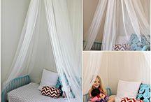 Elaina's room