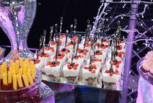 Detalles en Expo Quinceañera / Todos nuestros expositores ofrecen las más nuevas tendencias para tu fiesta de quince años.