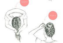 Hairyhair and bodybod