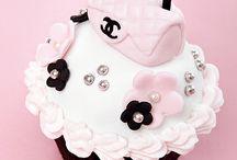 Petit gâteau délicieux