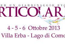 Eventi e Appuntamenti sul Giardinaggio / Tutti gli eventi, le fiere, le mostre mercato sulle piante, fiori e giardinaggio, in giro per l'italia e non solo!