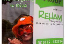 help mij naar Ibiza