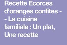 Collations gourmandes