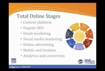Internet Marketing / by Mary Green