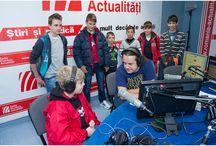 Ziua Porţilor Deschise la Radio România
