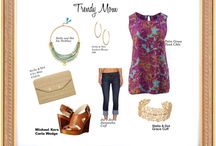 Stella and Dot Style / by Kelli Hensley